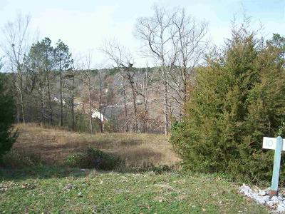Hot Springs Residential Lots & Land For Sale: Lot 10 Stonegate Terr