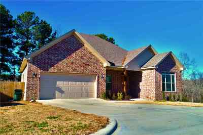 Garland County Single Family Home For Sale: 139 Windcrest Cir