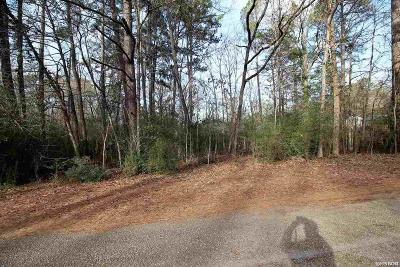 Hot Springs Residential Lots & Land For Sale: Lot 48 Honeysuckle Cir