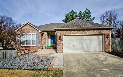 Single Family Home Active - Contingent: 101 Stone Creek Cir