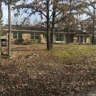 Single Family Home For Sale: 85 Turner Lp