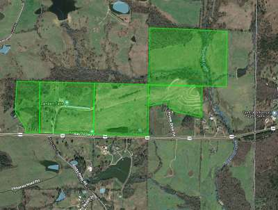 Bismarck, Fountain Lake, Glenwood, Hot Springs Village, Magnet Cove, Malvern Single Family Home For Sale: 2584 E Hwy 70