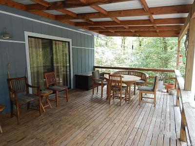 Garland County Single Family Home For Sale: 388 Vanadium Cir