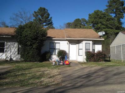 Single Family Home For Sale: 122 Chelle