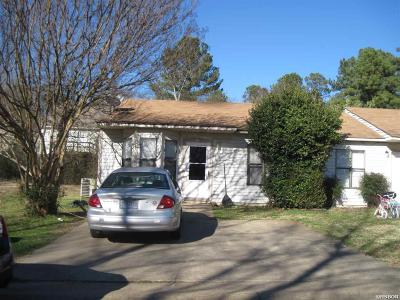 Single Family Home For Sale: 124 Chelle