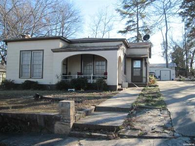 Garland County Single Family Home For Sale: 100 Highland Park