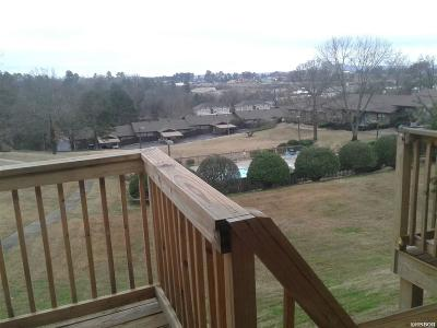 Garland County Condo/Townhouse For Sale: 210 Carl Dr #B12