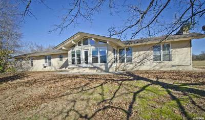 Single Family Home For Sale: 2198 Hwy 8