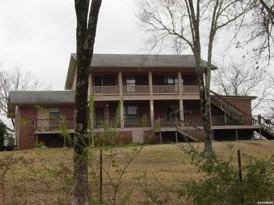 Hot Springs AR Single Family Home For Sale: $330,000