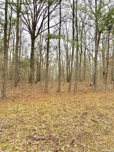 Garland County Residential Lots & Land For Sale: Loyd Ln