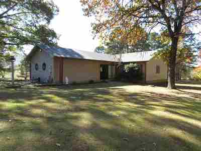 Hot Springs AR Single Family Home For Sale: $255,000
