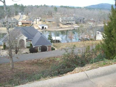 Hot Springs Residential Lots & Land For Sale: Lot 13 Stonegate Ln