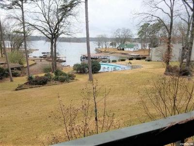 Hot Springs AR Condo/Townhouse For Sale: $189,500