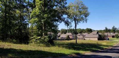 Hot Springs AR Residential Lots & Land For Sale: $16,000