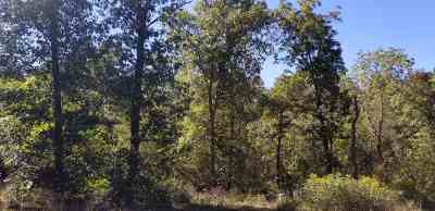 Hot Springs AR Residential Lots & Land For Sale: $26,000