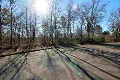 Hot Springs AR Residential Lots & Land For Sale: $32,000
