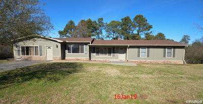 Pearcy AR Single Family Home For Sale: $193,000