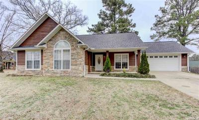 Single Family Home Active - Contingent: 109 Mossy Oak