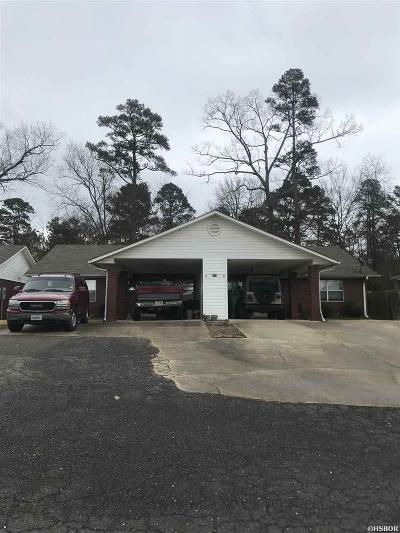 Garland County Multi Family Home For Sale: 115 Goodner Ln
