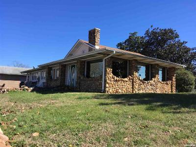 Garland County Multi Family Home For Sale: 1711 Central Ave