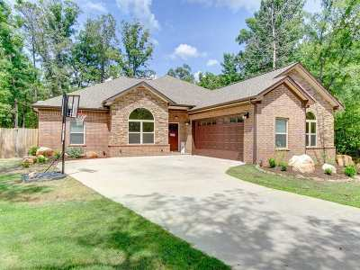 Single Family Home For Sale: 588 Rock Creek Rd