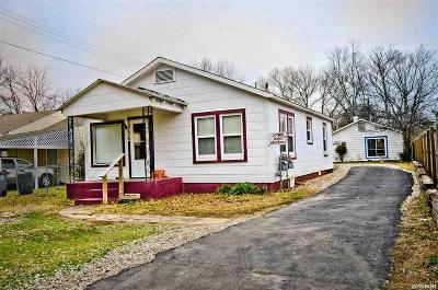 Single Family Home For Sale: 226 Lowery St