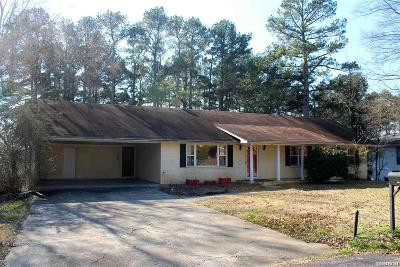 Single Family Home Active - Contingent: 216 McMahan