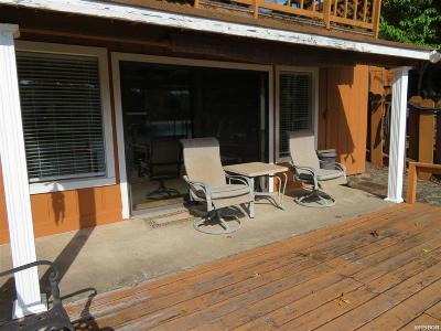 Garland County Condo/Townhouse For Sale: 173 Barbary Rd #433