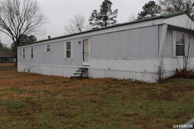 Bismarck, Fountain Lake, Glenwood, Hot Springs Village, Magnet Cove, Malvern Single Family Home For Sale: 613 Ferguson