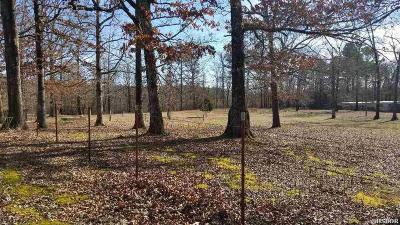 Pearcy AR Residential Lots & Land For Sale: $39,500