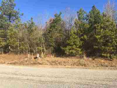 Glenwood Residential Lots & Land For Sale: Xx County Line Rd