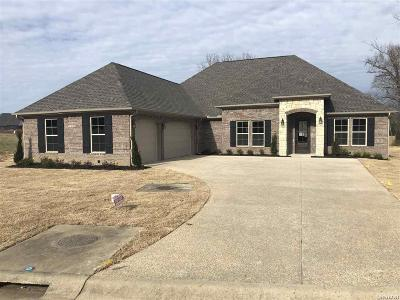 Hot Springs Single Family Home For Sale: 15 Tranquilo Lane