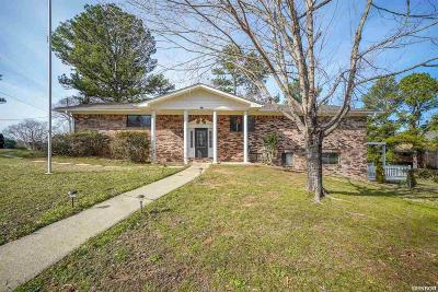 Garland County Single Family Home For Sale: 114 Village Rd
