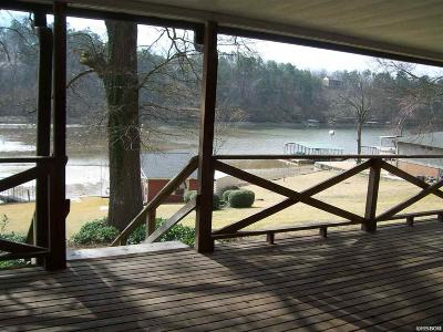 Garland County Single Family Home For Sale: 104 Southview Cir