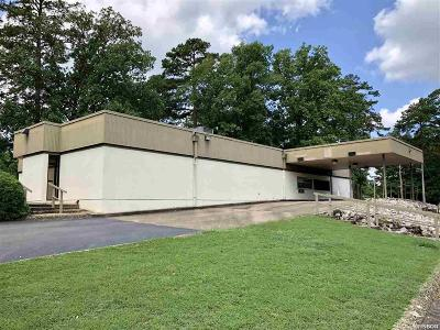 Garland County Commercial For Sale: 101 Calella Dr