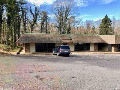 Garland County Commercial For Sale: 105 Calella Dr