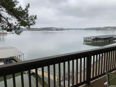 Hot Springs AR Condo/Townhouse For Sale: $197,000