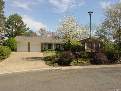 Single Family Home For Sale: 107 Pinyon Ct