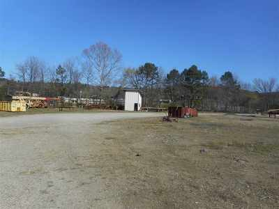 Garland County Commercial For Sale: 112 Woodall Cir