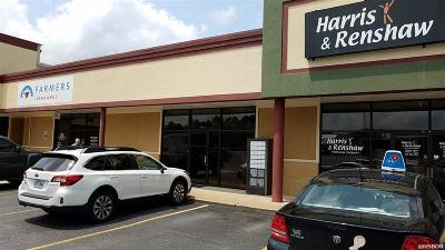 Garland County Commercial Lease For Lease: 4656 N Hwy 7