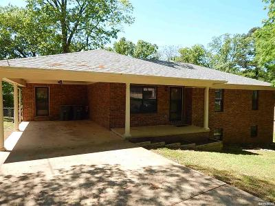Garland County Single Family Home For Sale: 212 Elmhurst