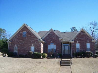 Garland County Single Family Home For Sale: 196 Quail Ridge Dr