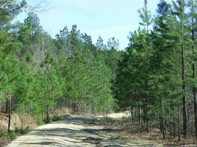 Garland County Residential Lots & Land For Sale: Cedar Creek Rd