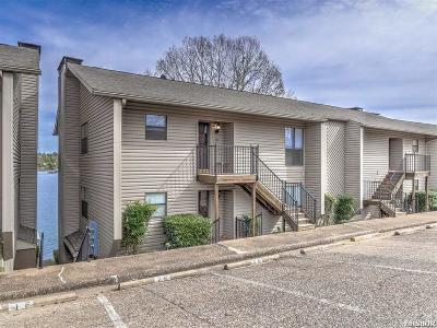 Garland County Condo/Townhouse For Sale: 1319 Airport Rd