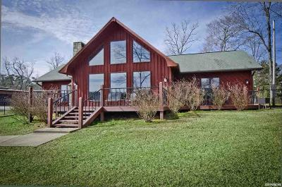 Garland County Single Family Home For Sale: 1467 Timberlake Dr