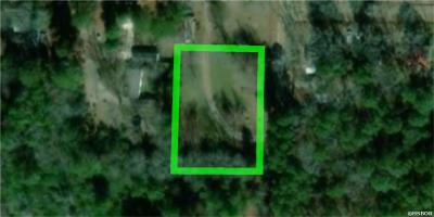 Garland County Residential Lots & Land For Sale: 384 Lodge Rd