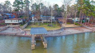 Hot Springs AR Single Family Home For Sale: $389,000