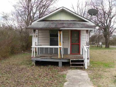 Garland County Single Family Home For Sale: 200 Sixth St