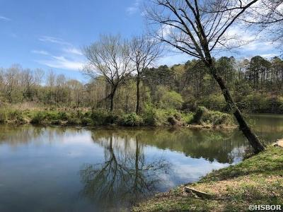 Garland County Residential Lots & Land For Sale: San Carlos Pt