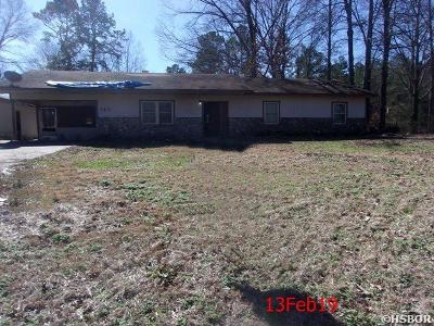 Garland County Single Family Home For Sale: 129 Clos Ln